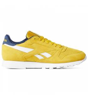 REEBOK CLASSIC LEATHER AMARILLO M