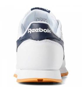 REEBOK CLASSIC LEATHER BLANCO K