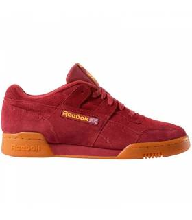 REEBOK WORKOUT PLUS GRANATE M