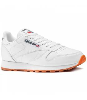 REEBOK CLASSIC LEATHER BLANCO M