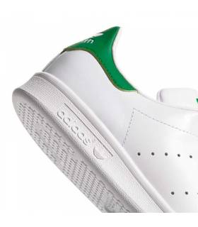 ADIDAS STAN SMITH BLANCO VERDE UNISEX
