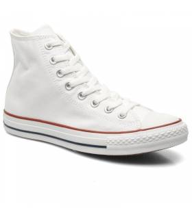 CONVERSE CHUCK TAYLOR ALL STAR CLASSIC HIGH BLANCO U