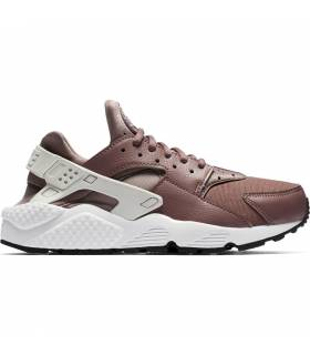 NIKE AIR HUARACHE RUN ROSA W