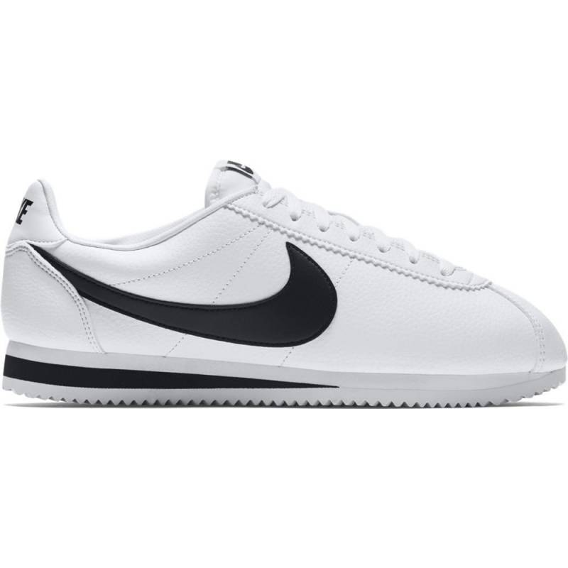 sneakers for cheap 8d809 7209f NIKE CLASSIC CORTEZ BLANCO NEGRO M
