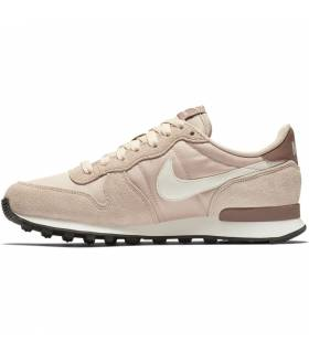 NIKE INTERNATIONALIST ROSA W