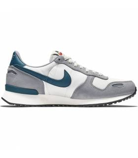 NIKE AIR VORTEX GRIS/AZUL M