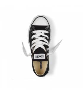 CONVERSE CHUCK TAYLOR ALL STAR NEGRO K