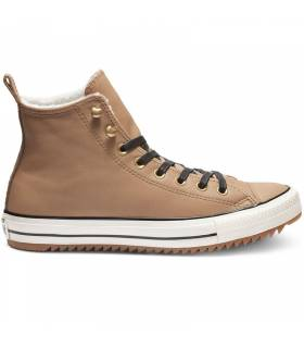 CONVERSE CHUCK TAYLOR ALL STAR STREET WARMER MARRÓN U