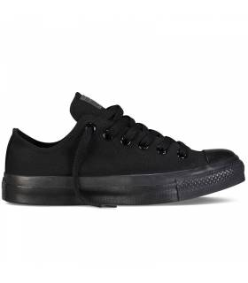 CONVERSE CHUCK TAYLOR ALL STAR CLASSIC LOW NEGRO U