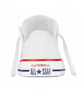 CONVERSE ALL STAR OX BLANCO K