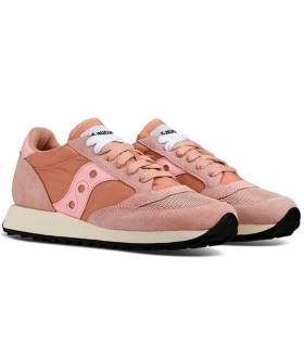 SAUCONY JAZZ ORIGINAL ROSA PEACH W