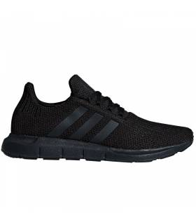 ADIDAS SWIFT RUN NEGRO M