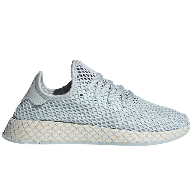 Zapatillas adidas Deerupt Runner Azul para mujer | T-Box Color AZUL Shoes  Size 38