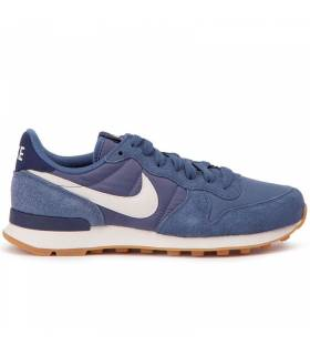 NIKE INTERNATIONALIST AZUL MARINO W