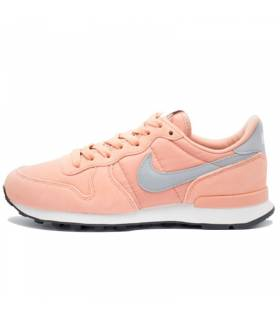NIKE INTERNATIONALIST ROSA MELOCOTÓN W