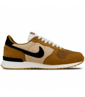 NIKE AIR VORTEX MARRÓN/BEIGE M