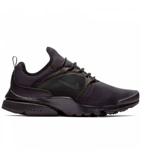 NIKE PRESTO FLY WORLD NEGRO M