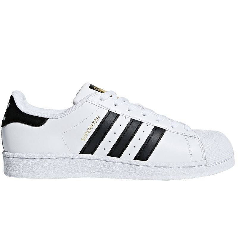 ADIDAS SUPERSTAR BLANCO U