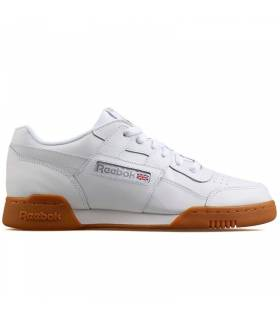 REEBOK WORKOUT PLUS BLANCO M