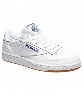 REEBOK CLUB C 85 BLANCO M