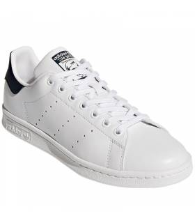 ADIDAS STAN SMITH BLANCO/AZUL U