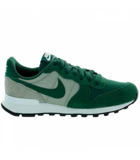 NIKE INTERNATIONALIST VERDE W