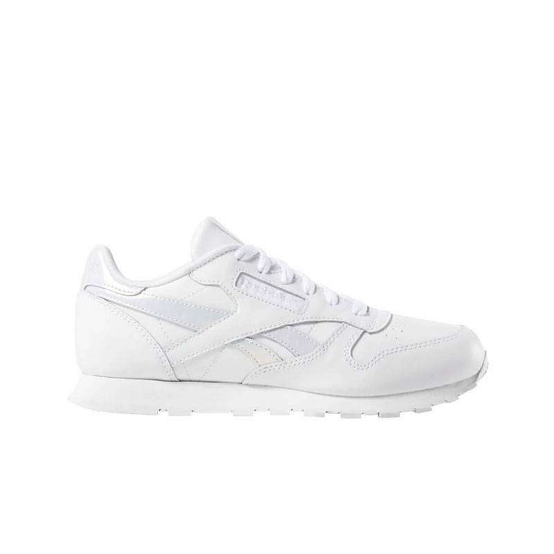 REEBOK CLASSIC LEATHER BLANCO J
