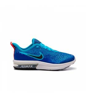 NIKE AIR MAX SEQUENT 4 CIAN J