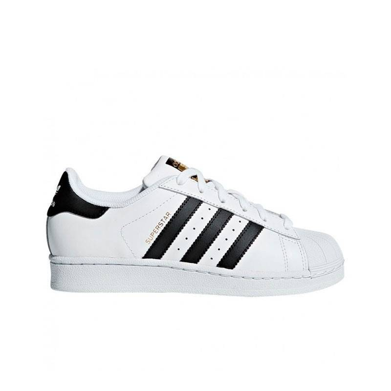 ADIDAS SUPERSTAR BLANCO NEGRO JUNIOR