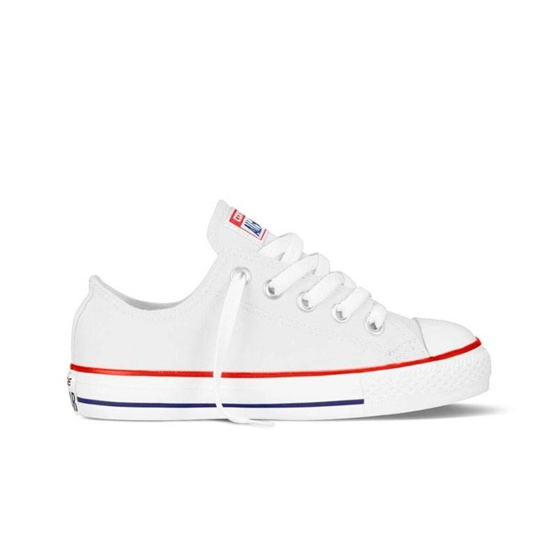 factory authentic 24fbd 41fe9 6893d 89d08  50% off converse all star ox blanco k 424ab 14b2d