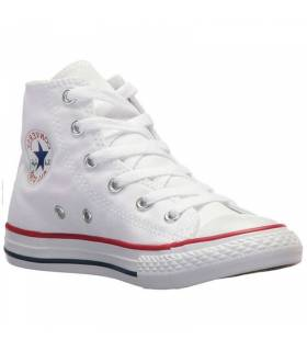 CONVERSE CHUCK TAYLOR ALL STAR CLASSIC BLANCO K