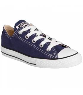 CONVERSE CHUCK TAYLOR ALL STAR LOW AZUL MARINO K