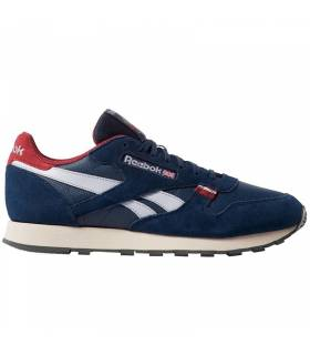 REEBOK CLASSIC LEATHER AZUL MARINO M