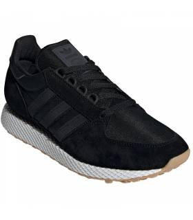 ADIDAS FOREST GROVE NEGRO M