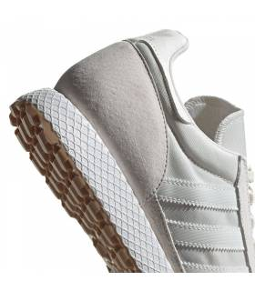 ADIDAS FOREST GROVE BLANCO M