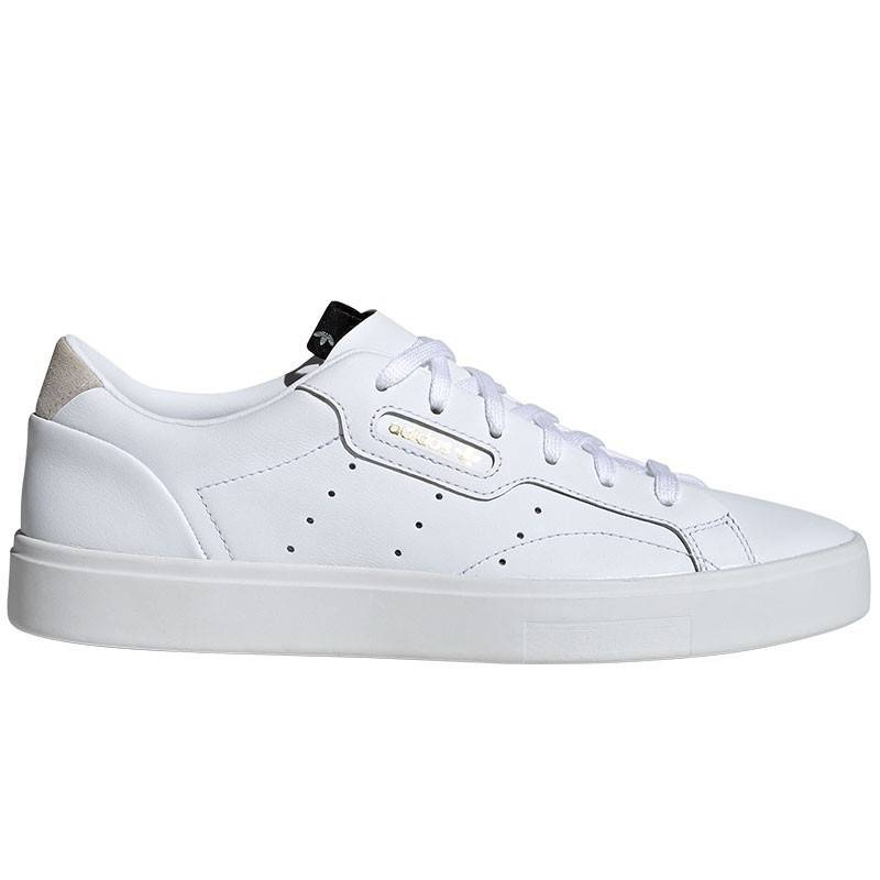 ADIDAS SLEEK BLANCO W
