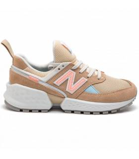 NEW BALANCE 574 COURT BEIGE W