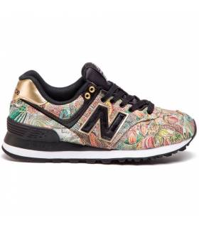 NEW BALANCE 574 SWEET NECTAR W