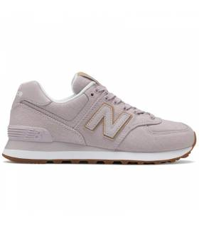 NEW BALANCE 574 SOFT BEIGE W