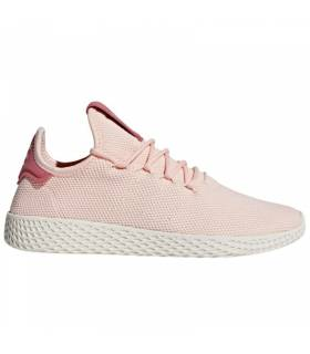ADIDAS PHARRELL WILLIAMS TENNIS ROSA W