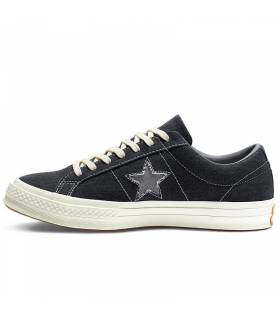CONVERSE ONE STAR AZUL W