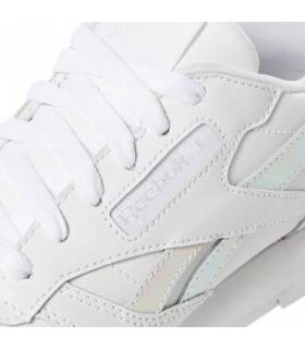 REEBOK CLASSIC LEATHER BLANCO JUNIOR