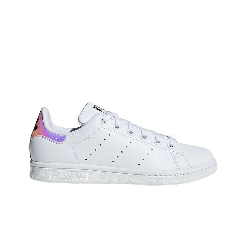 ADIDAS STAN SMITH BLANCO MULTICOLOR JUNIOR