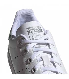 ADIDAS STAN SMITH BLANCO DIAMANTE JUNIOR