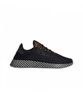 ADIDAS DEERUPT RUNNER NEGRO JUNIOR