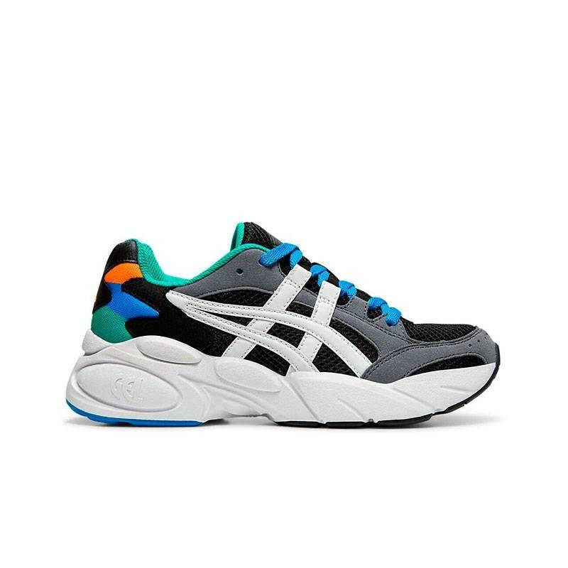 ASICS GEL-BND GRIS JUNIOR