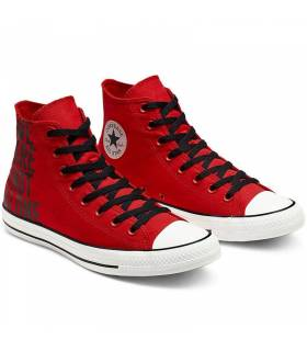 CONVERSE CHUCK TAYLOR WE ARE NOT ALONE MUJER