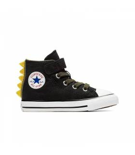 CHUCK TAYLOR ALL STAR DINO SPIKES INFANTIL