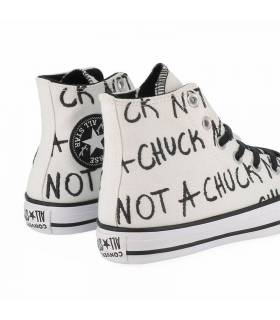 CONVERSE NOT A CHUCK TAYLOR BLANCO MUJER
