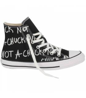 CONVERSE NOT A CHUCK TAYLOR NEGRO MUJER
